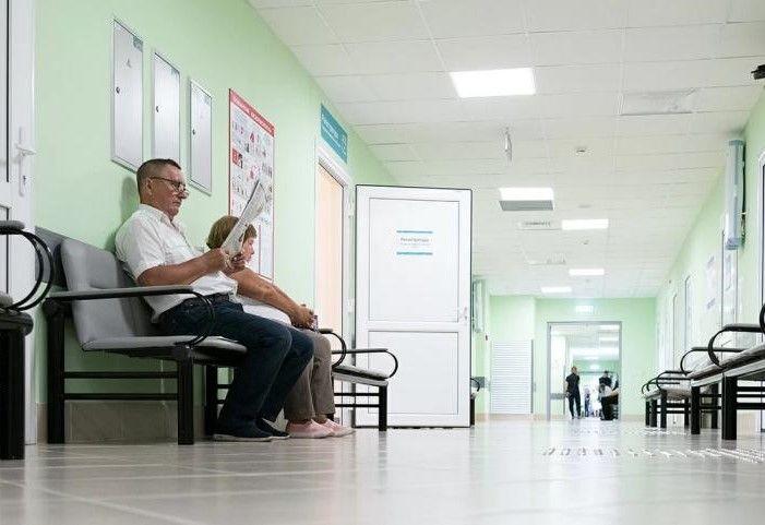 Шесть поликлиник откроют в Новой Москве в 2020 году