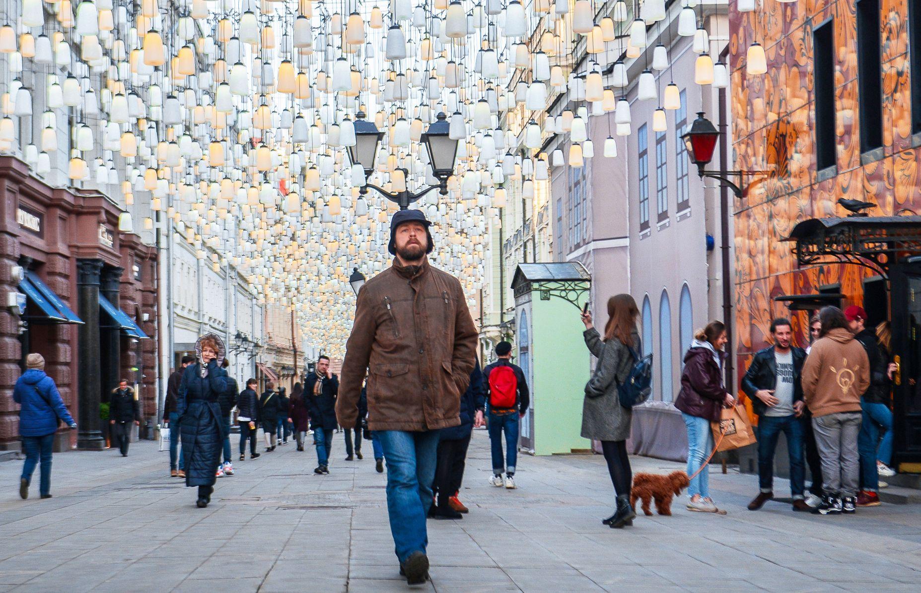 Москвичей напугали заморозками в среду