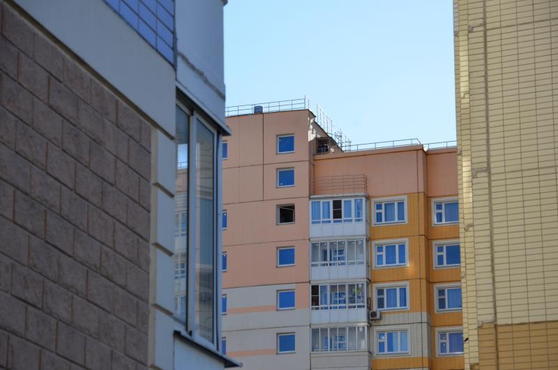 Жилые дома в Вороновском подготовят к весенне-летнему периоду