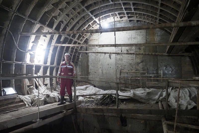 Станция «Пыхтино» разместится на территории поселения Внуковское. Фото: Антон Гердо, «Вечерняя Москва»