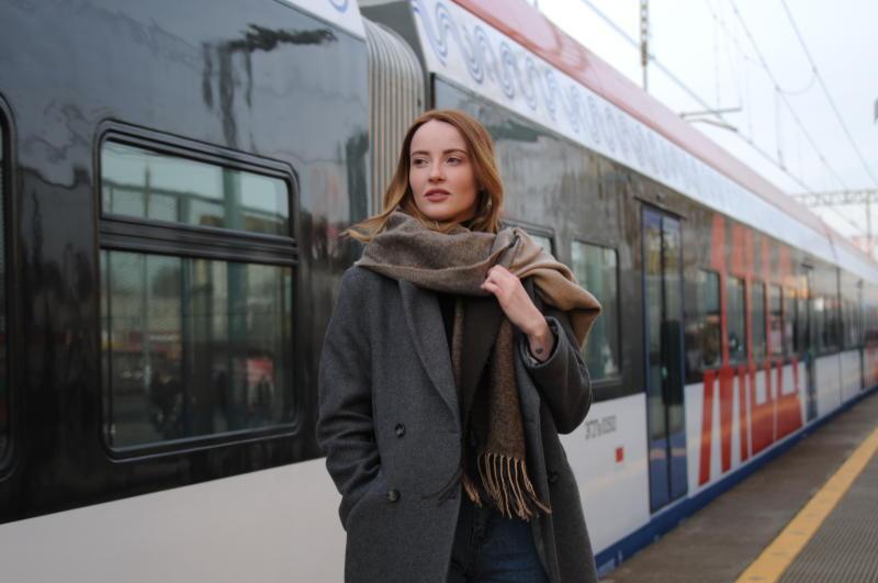 Трамвайную линию построят от Коммунарки до платформы МЦД-2 Остафьево