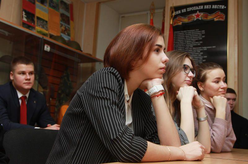 Окружное мероприятие «От героев былых времен» проведут в Вороновском