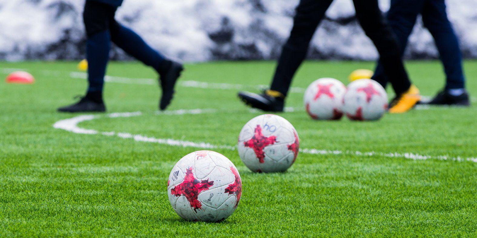 Команда «Маяк» из Марушкинского заявит о себе в Единой футбольной лиге