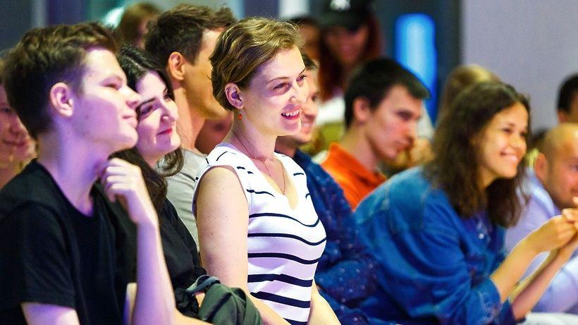 Площадку для творческих людей Jam club откроют в Троицке