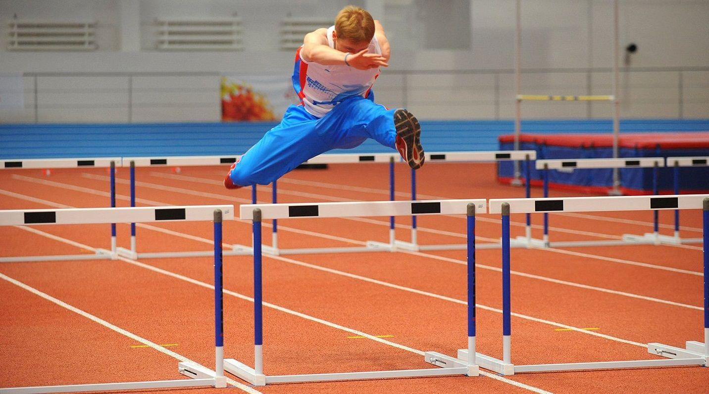 Чемпионат Москвы по легкой атлетике пройдет с участием жителей Мосрентгена