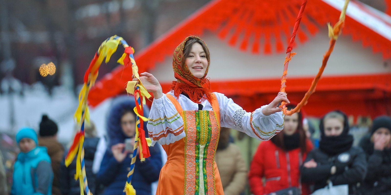 Пора провожать зиму: как отметят Масленицу в Новой Москве