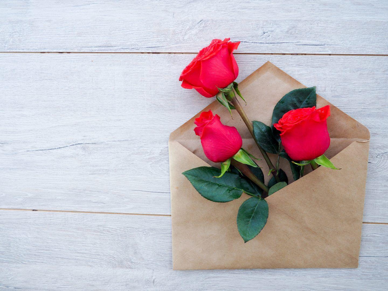 День всех влюбленных отмечают 14 февраля. Фото: shutterstock