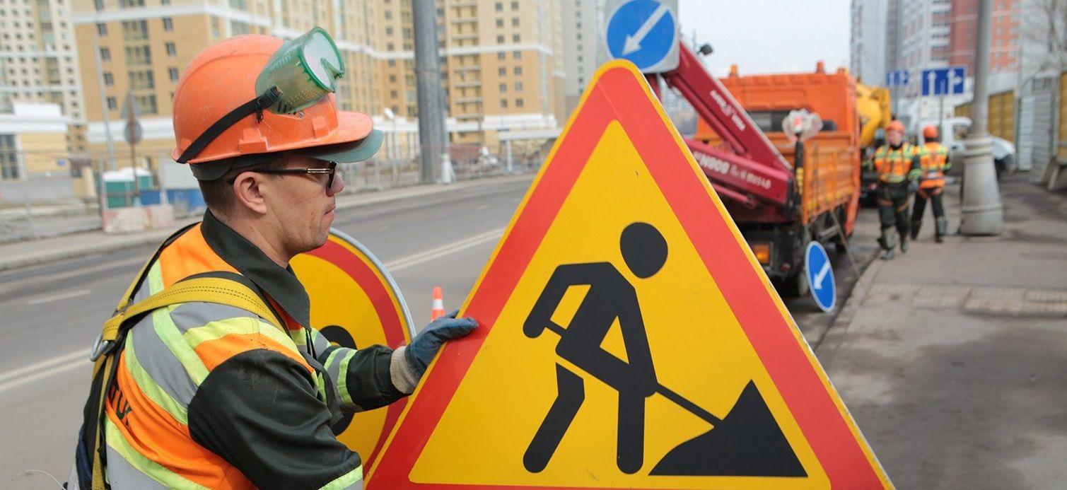 Территорию для строительства ливневой канализации определили в Марушкинском