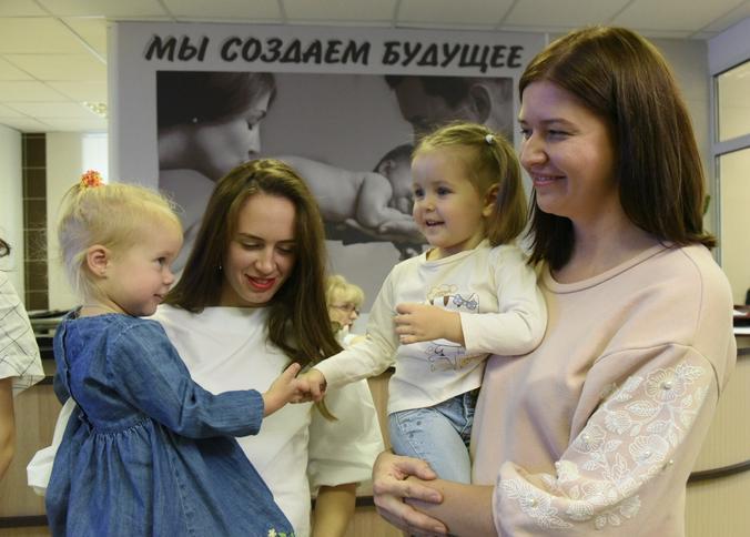 Прикрепиться к женской консультации в Москве теперь можно онлайн