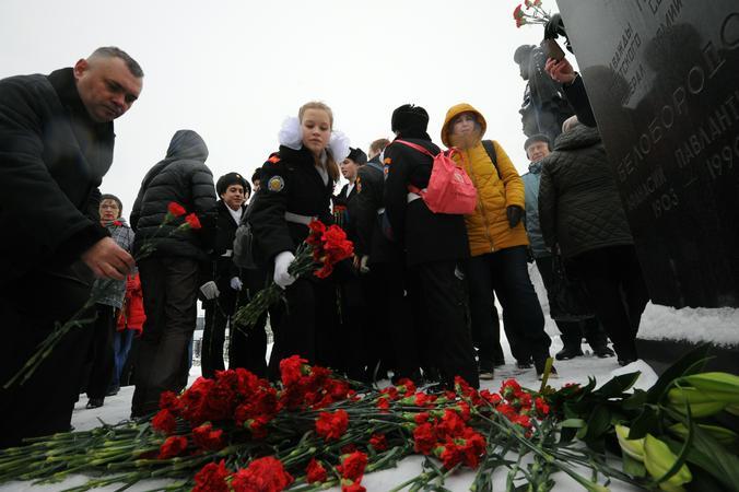 Патриотическую акцию к празднованию 75-летия Победы в Великой Отечественной войне проведут в Марушкинском