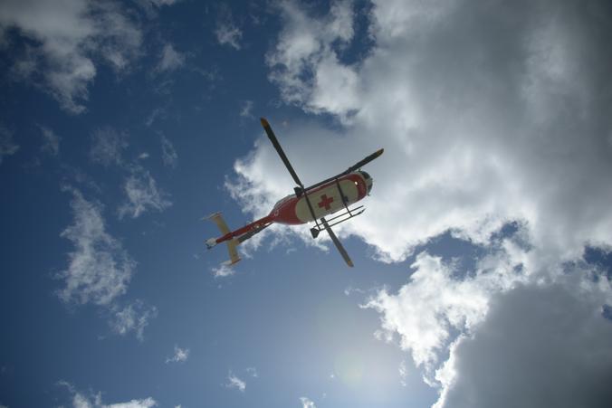 В деревне Рогозинино поселенияПервомайское до октября начнут строить вертолетный клуб площадью более четырех тысяч квадратных метров. Фото: архив, «Вечерняя Москва»