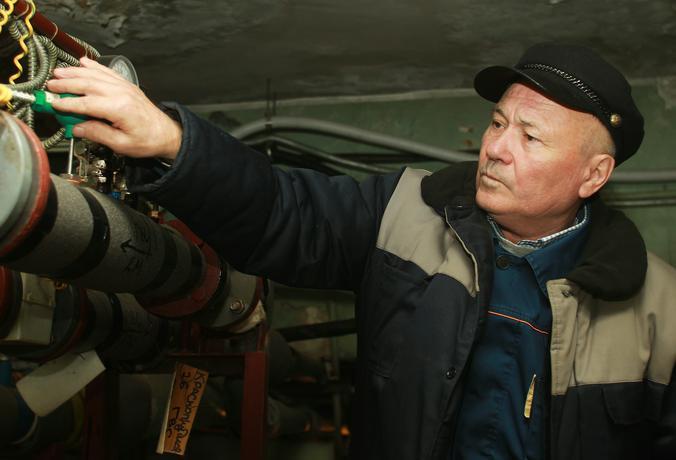 Нарушений нет: технические помещения проверили в Михайлово-Ярцевском