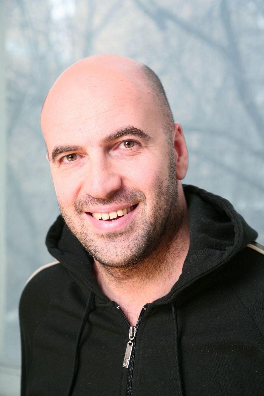 Ростислав Хаит, актер, сценарист, продюсер