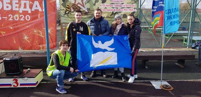 Молодые парламентарии из Внуковского победили в «Школе выживания»