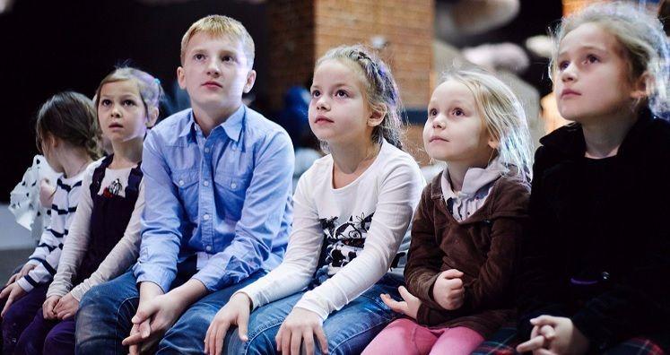 Юные таланты из Сосенского покорили сердца на конкурсе «Карусель — 2020»