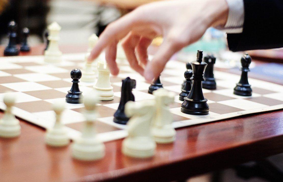 Окружные отборочные соревнования по шахматам состоялись в Сосенском
