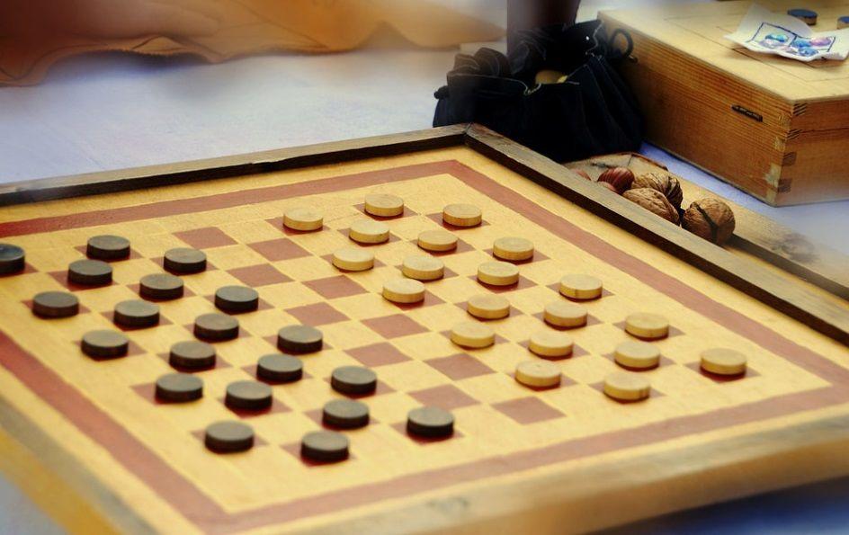 Окружные отборочные соревнования по шашкам состоятся в Сосенском
