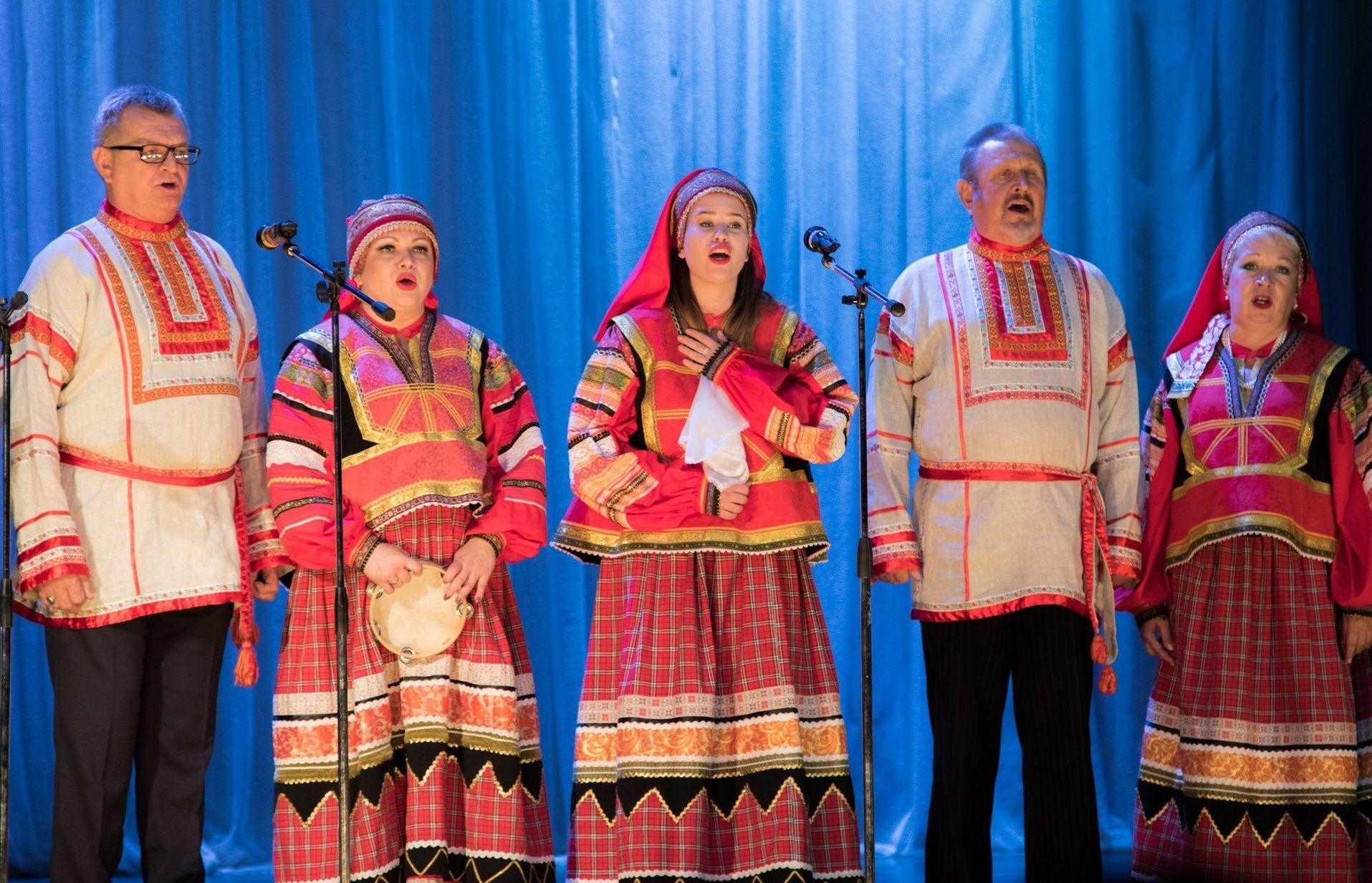 Третий открытый фестиваль народного творчества «Семеновна» состоится в Красной Пахре