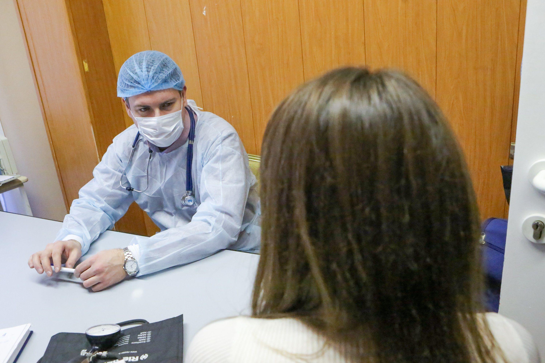 Оперштаб: в России зафиксировали 270 случаев заболевания COVID-19 за сутки