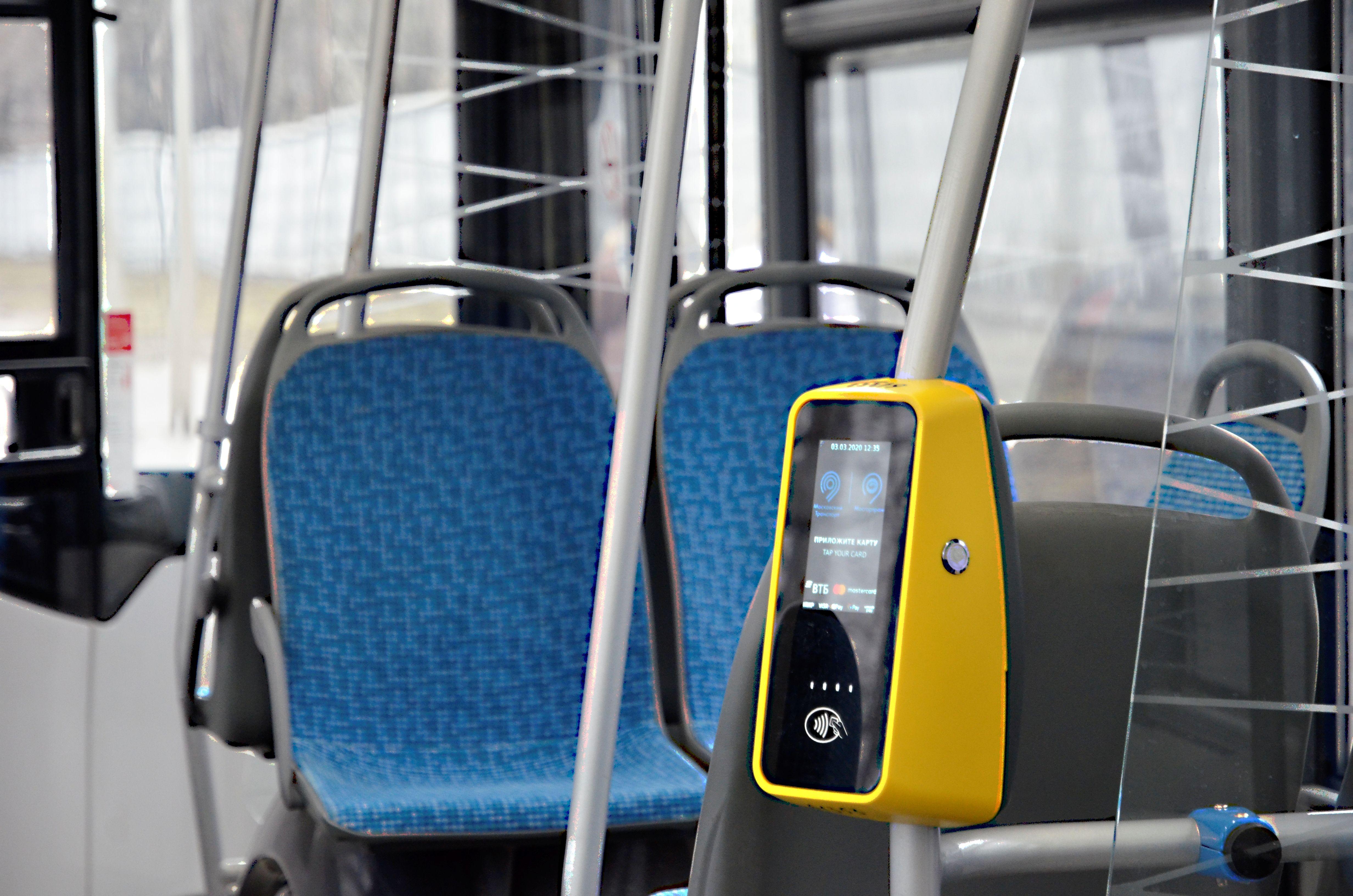 """Автобусы и другие виды транспорта будут обслуживать пассажиров по-прежнему. Фото: Анна Быкова, """"Вечерняя Москва"""""""