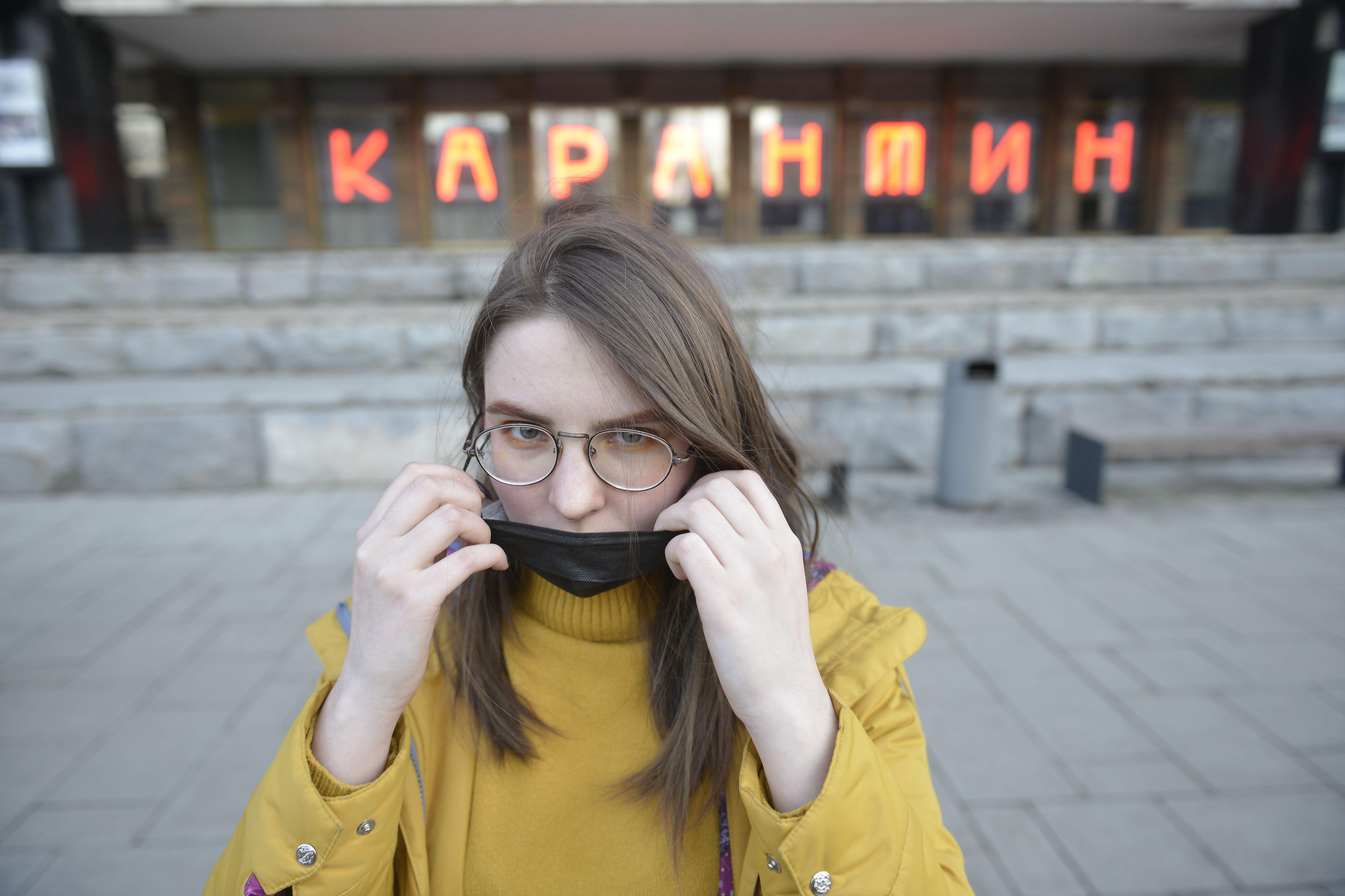 Еще 212 носителей коронавируса нашли в Москве