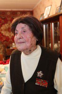 29 февраля 2020 года. Троицк. Роза Моисеевна. Фото: Владимир Смоляков