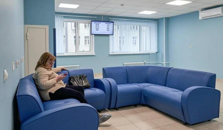 В Оперативном штабе опровергли слухи о закрытии Москвы на карантин
