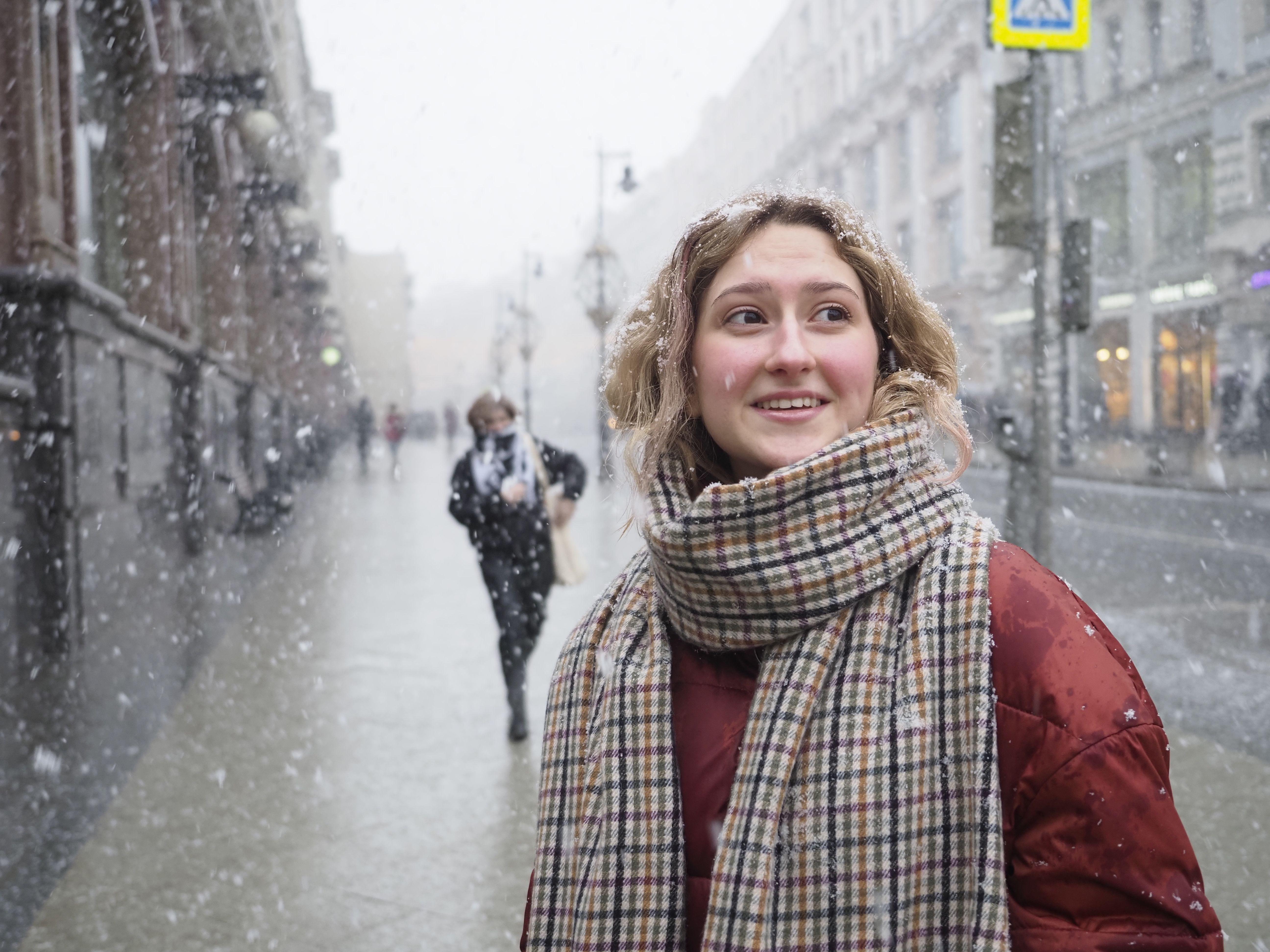 Синоптики предупредил о похолодании в выходные дни