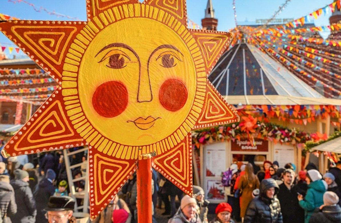 Гостями «Московской Масленицы» стали 5,1 миллиона человек