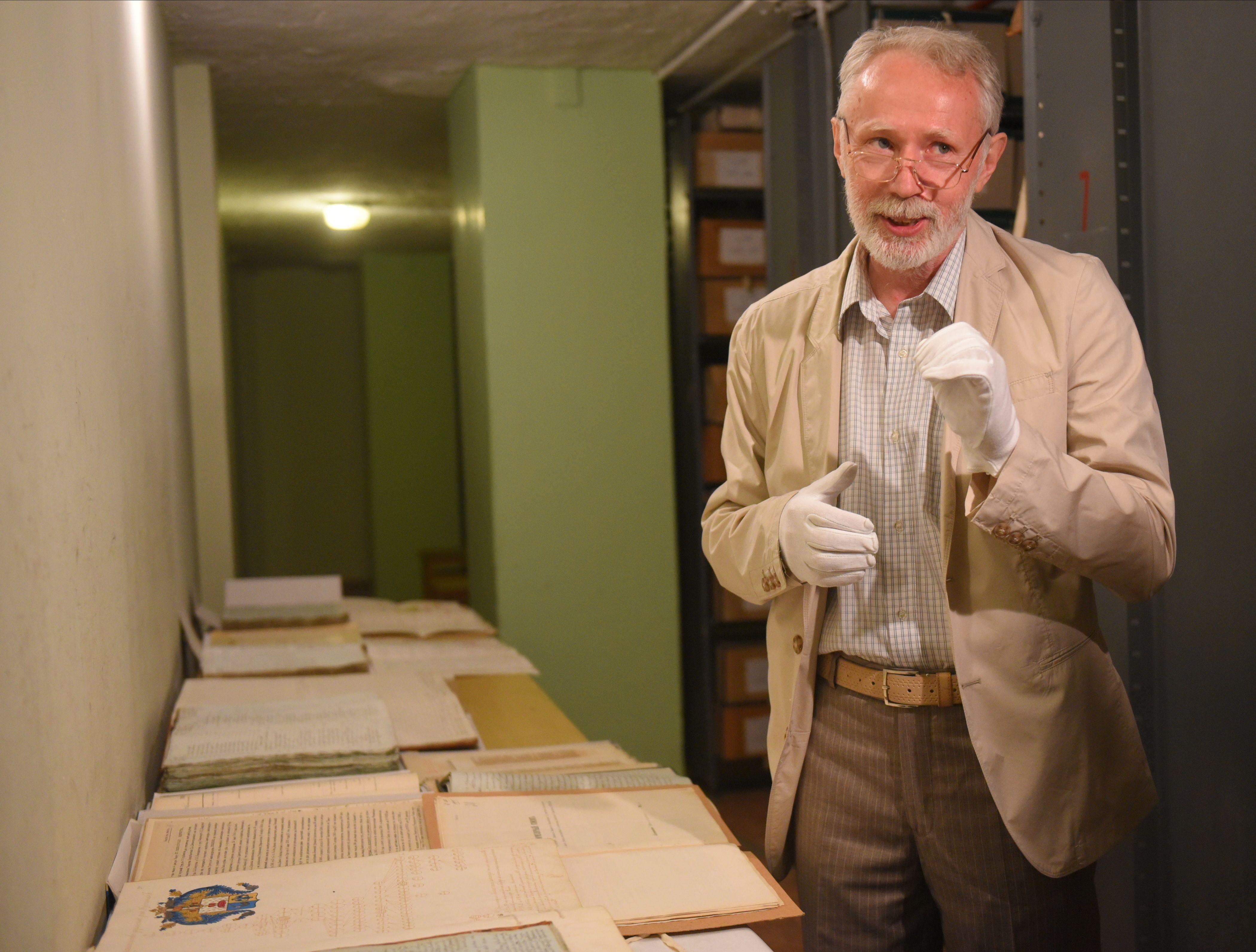 Москвичи увидят редкие фотографии и документы Юрия Гагарина