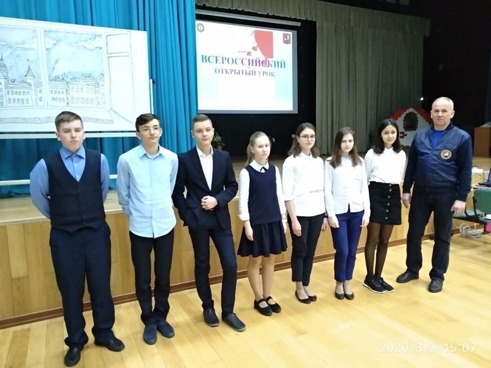 Год памяти и славы: московские спасатели проводят патриотические мероприятия