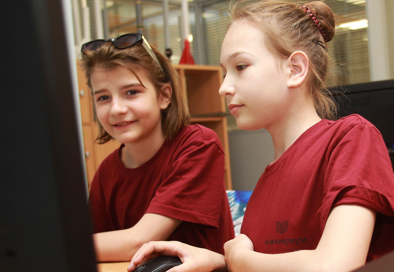 Онлайн-курс московского технопарка «Инжинириум» стал одним из лучших цифровых практик