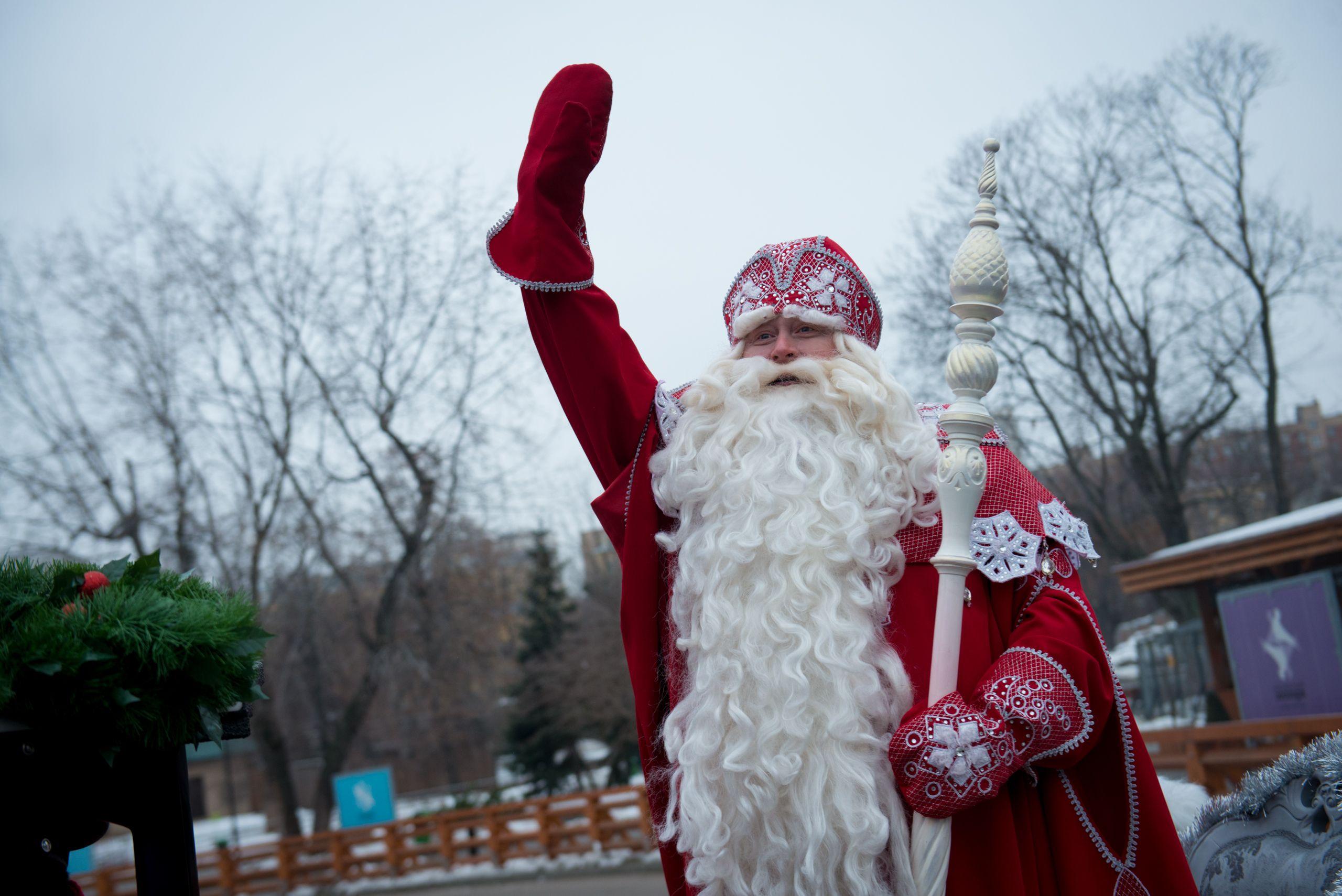 Московская погода испортится на выходных