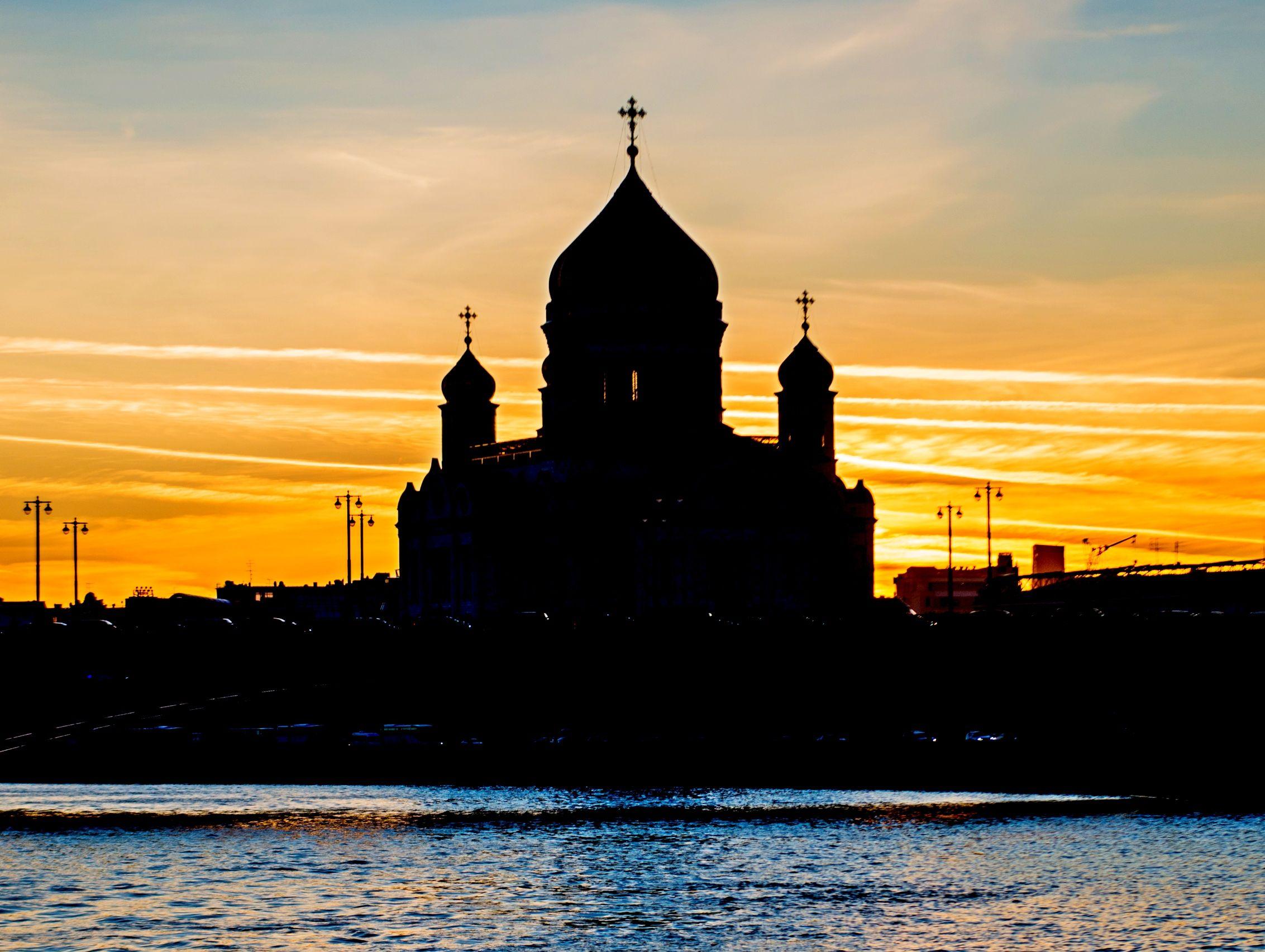 Московские синоптики насчитали 72 солнечных часа за всю зиму