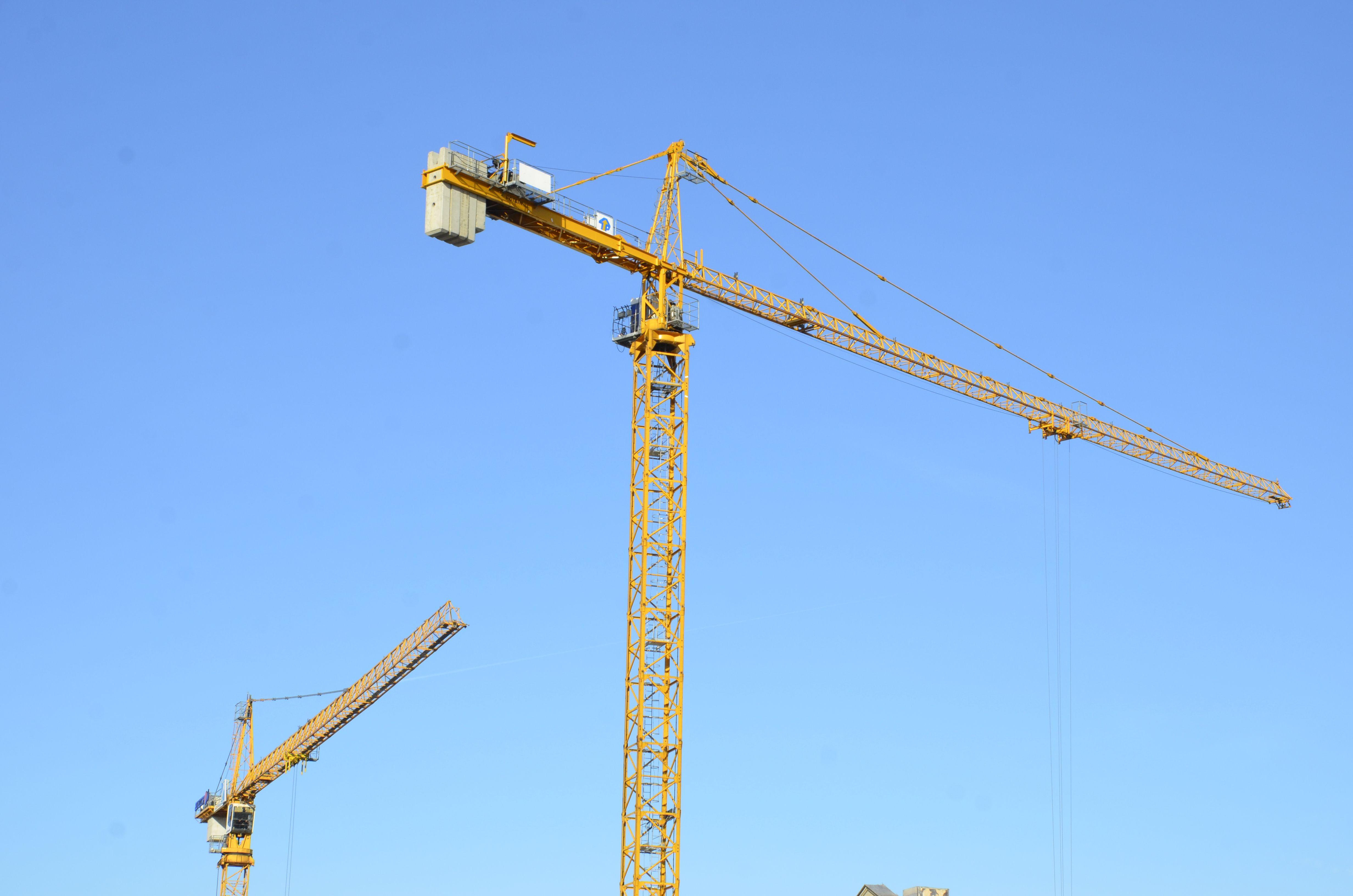 Активное строительство нежилых объектов начали в Новой Москве