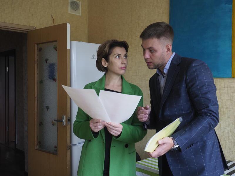 Инициаторами приобретения жилья в новостройках Новой Москвы чаще всего выступают женщины