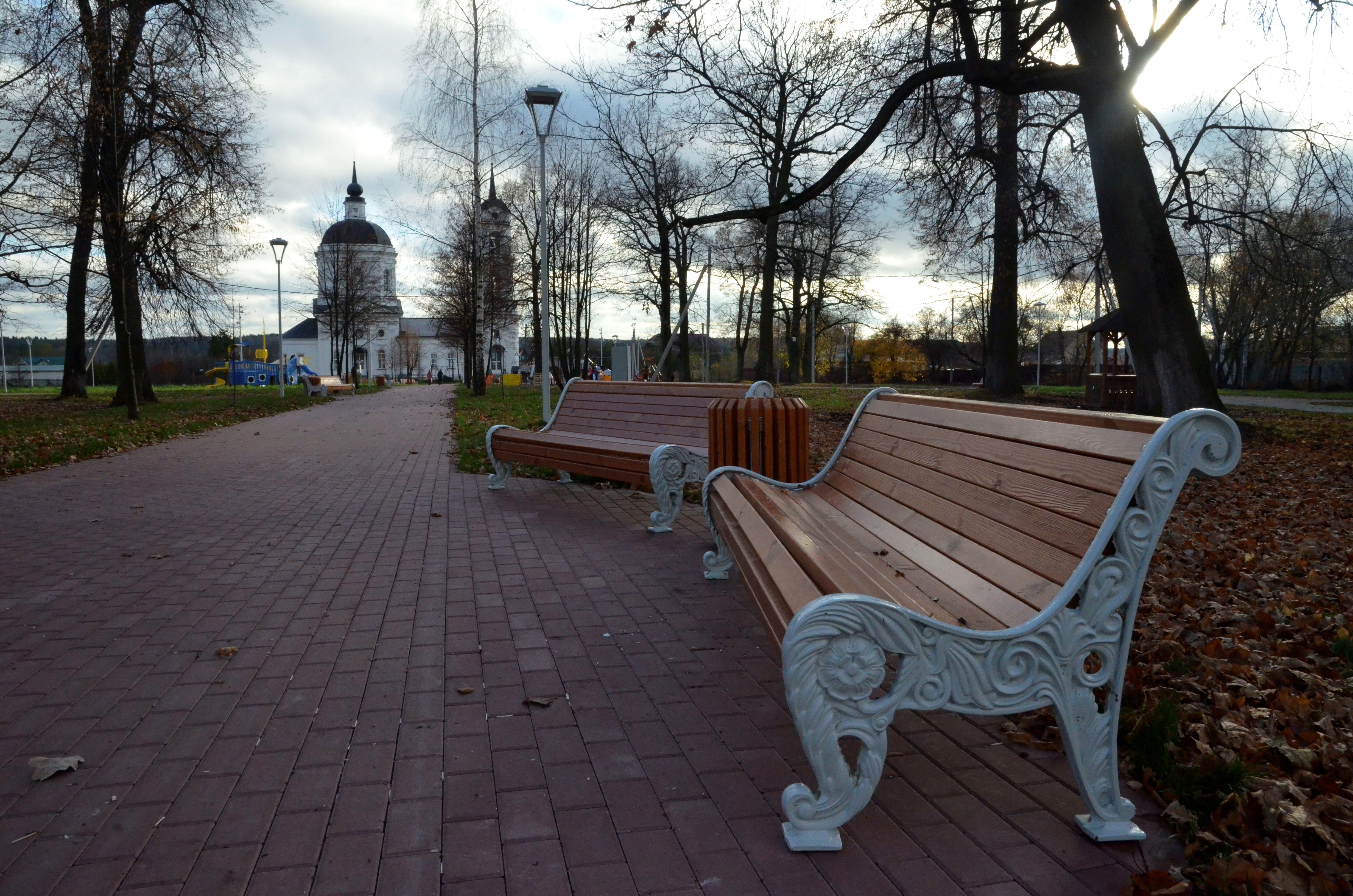 В Москве сохранится теплая погода