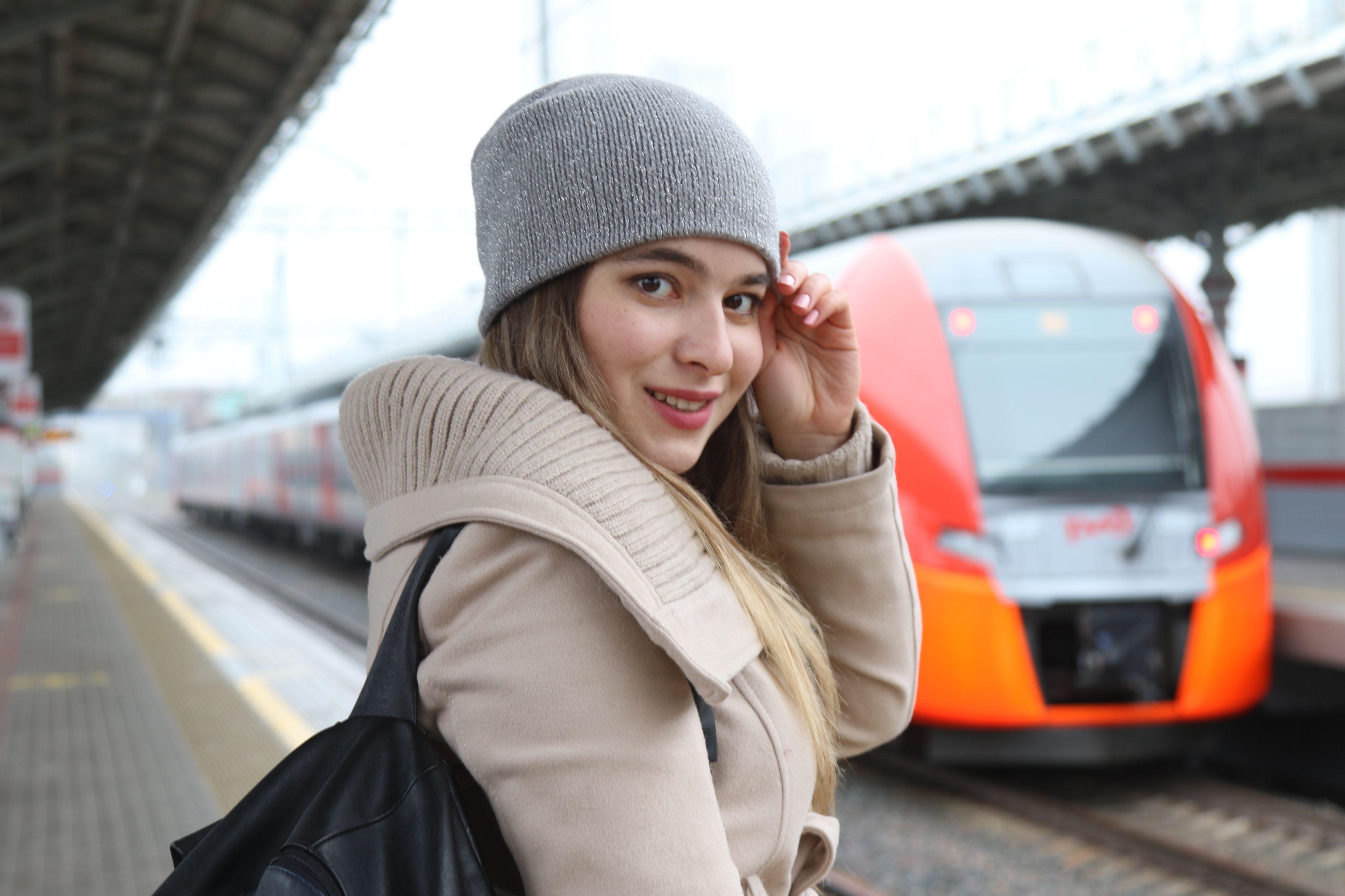 Почти 440 миллионов пассажиров насчитали на МЦК