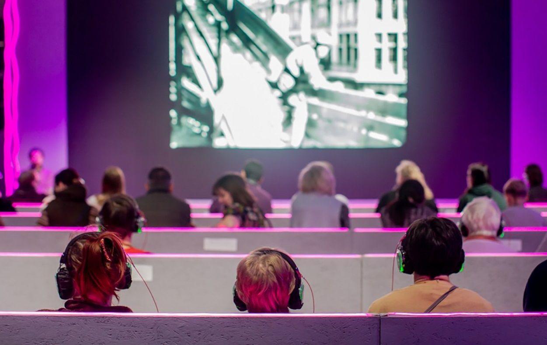 Созданные столичными компаниями фильмы покажут в 35 странах