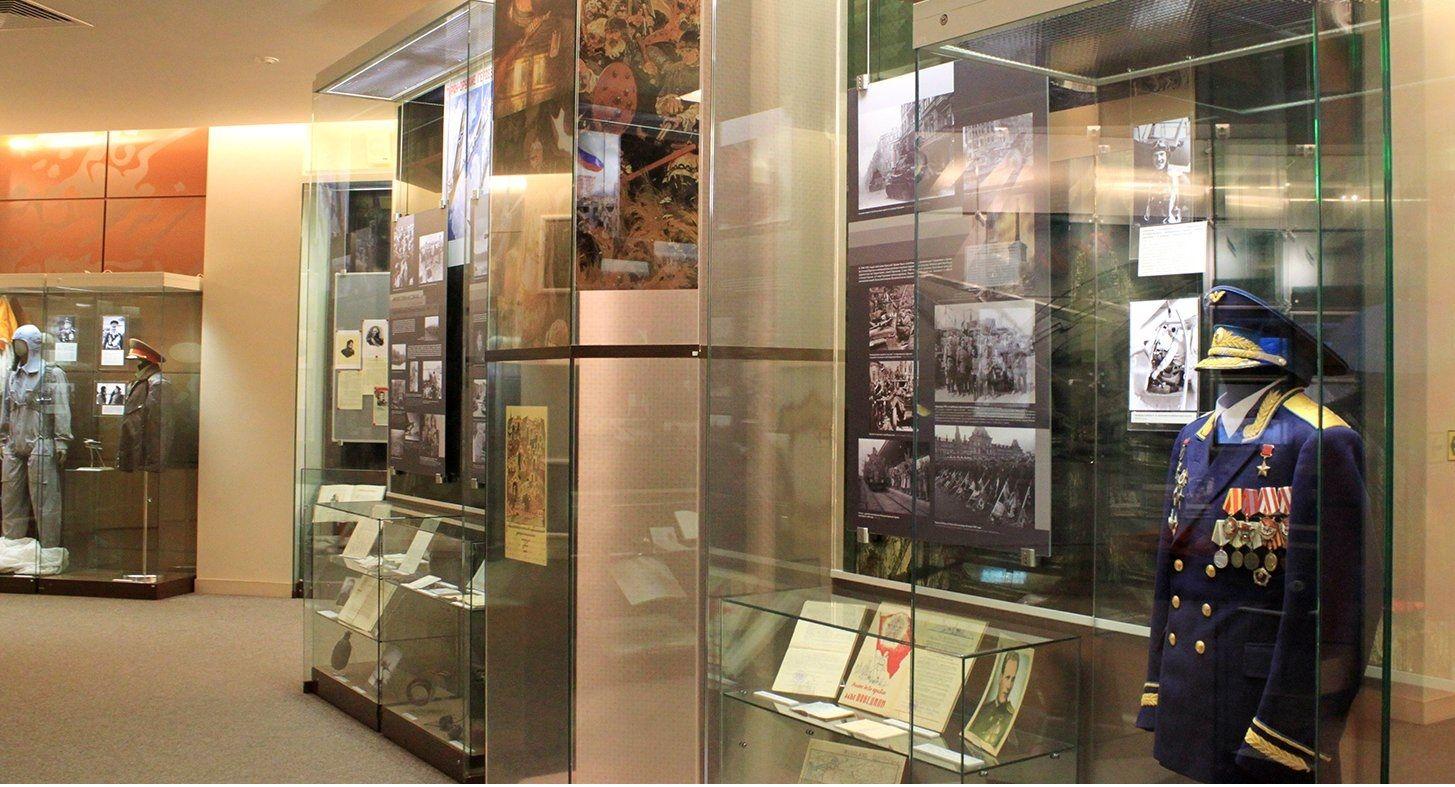 Ветераны из Михайлово-Ярцевского посетят Центральный музей Вооруженных Сил