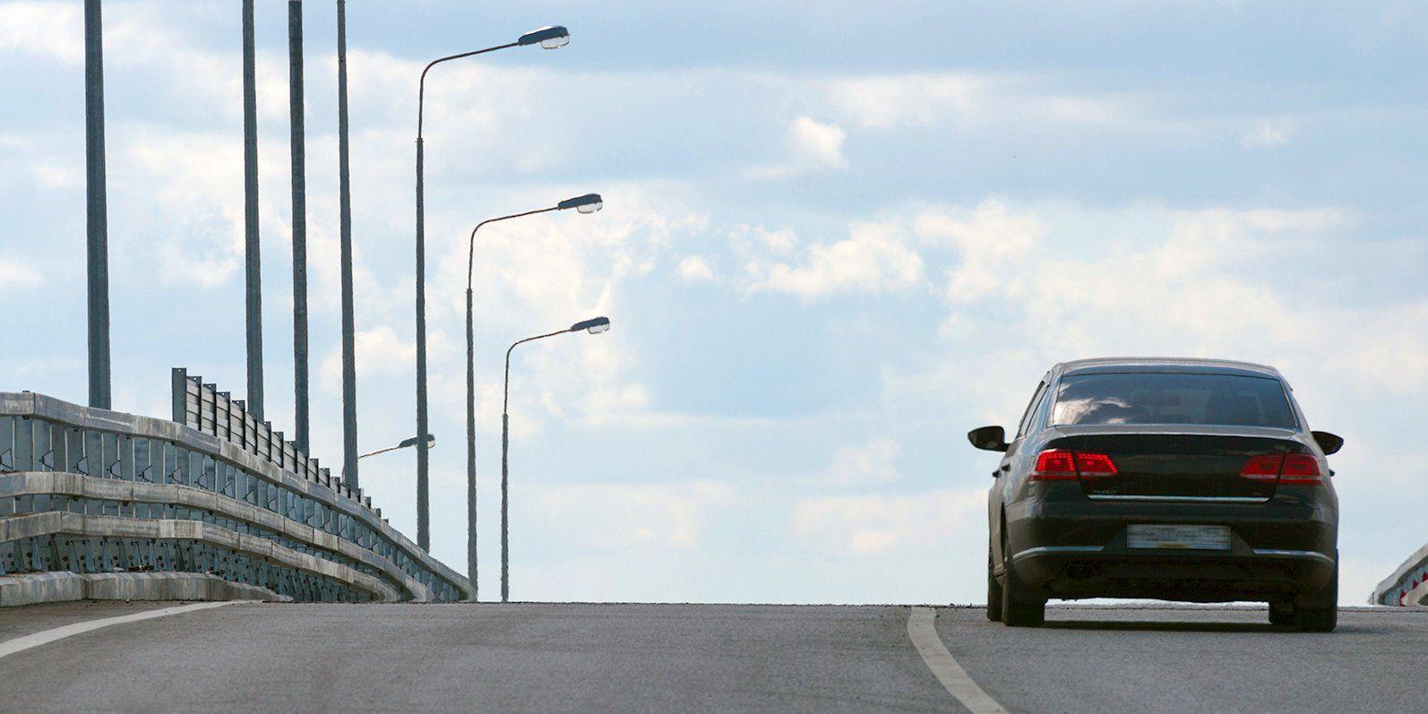 Элементы дорожного хозяйства отремонтировали в Московском