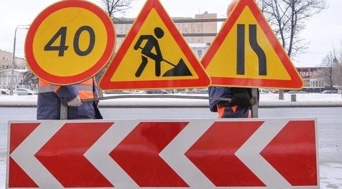 Порядка 130 квадратных метров дорог отремонтируют в Роговском