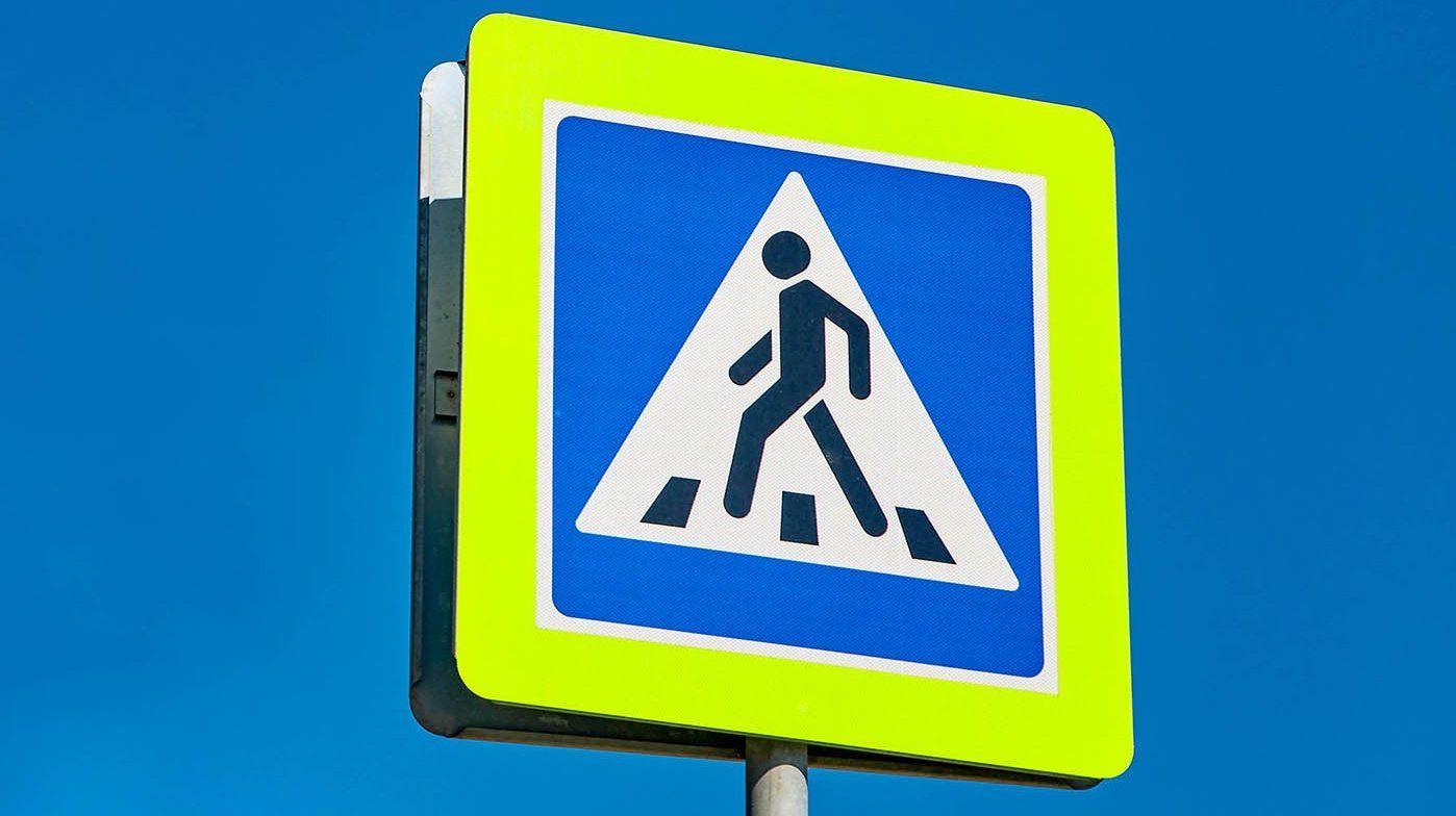 Комфорт без ограничений: в Щербинке занизили бордюр по просьбам жителей