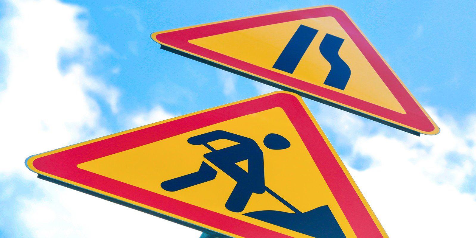 Свыше 35 тысяч квадратных метров дорог реконструируют в Первомайском