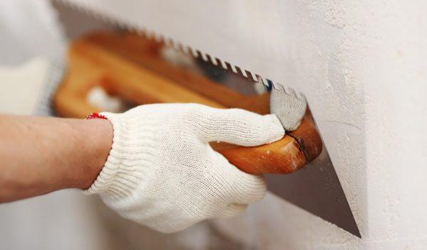 Очередной этап капитального ремонта дома завершат в Щапове