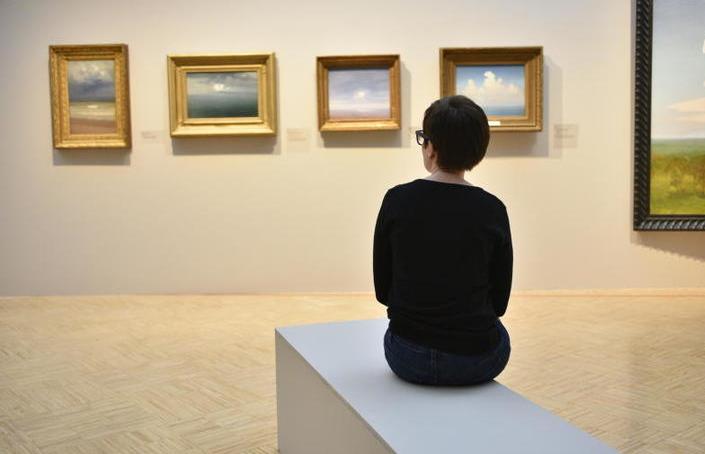Музеи столицы предлагают виртуальные туры по своим экспозициям
