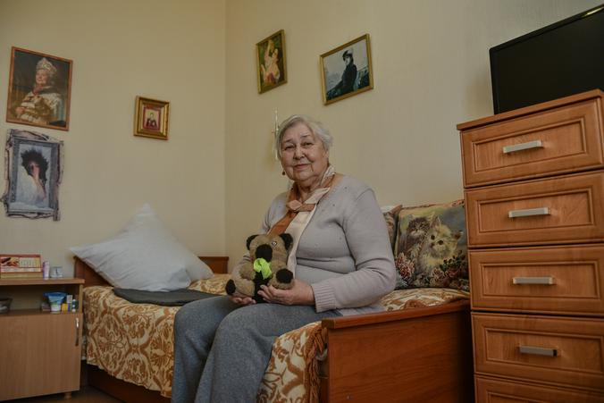 Мэрия Москвы поможет с топливом самоизолировавшимся на дачах пенсионерам. Фото: архив