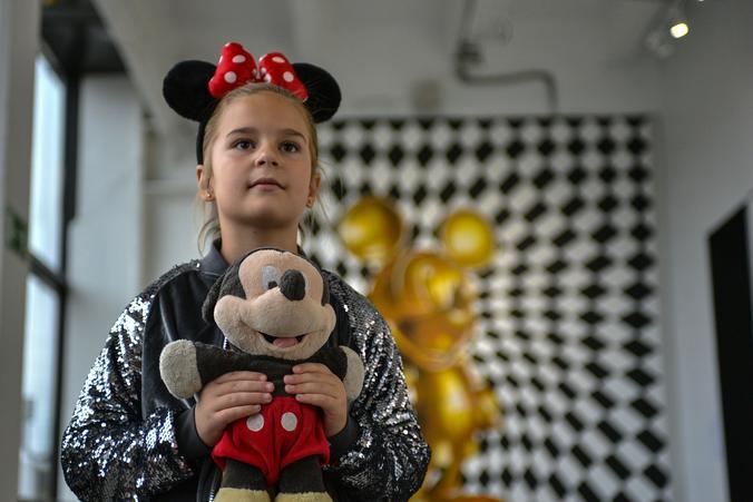 Серию детских мультфильмов покажут в библиотеке Десеновского
