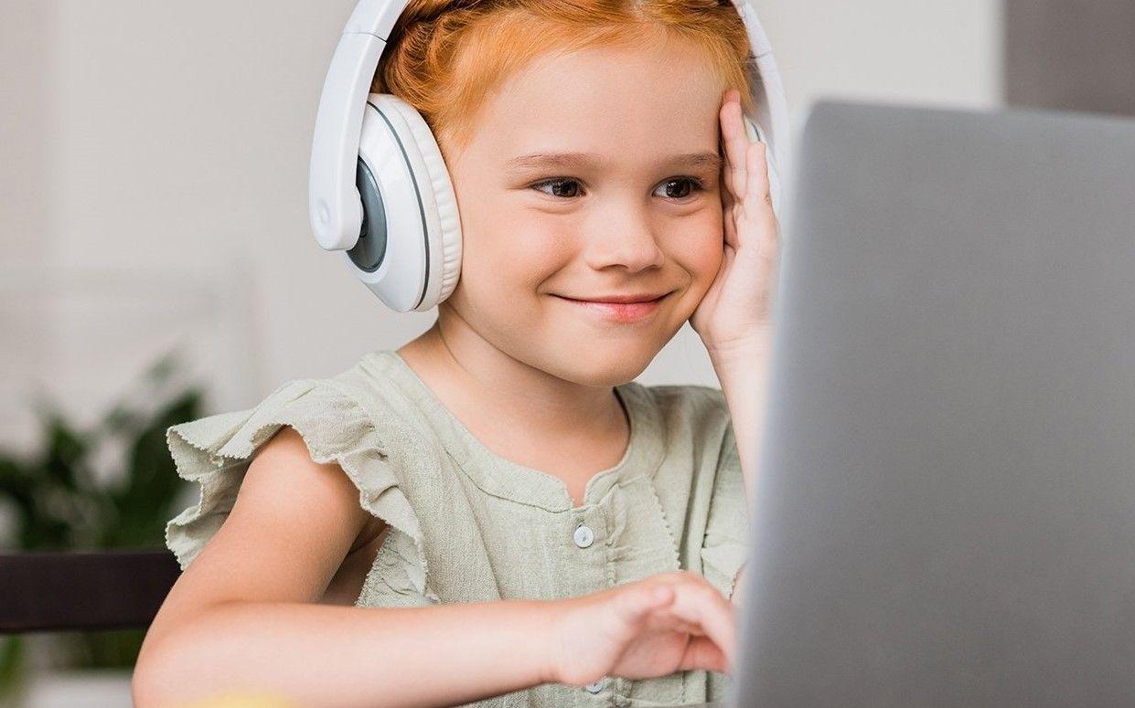 Новую рубрику «Читаем для дошколят» открыли на сайте Троицкой гимназии