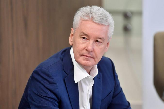 Собянин создал совет по кадровому обеспечению промышленности Москвы